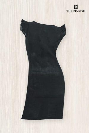 The Pinkish - Linen Dress