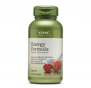 GNC Herbal Plus - best ashwagandha supplement