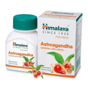 Himalaya Ashwagandha - best ashwagandha supplement