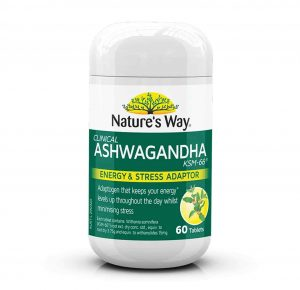 Nature's Way - best ashwagandha supplement