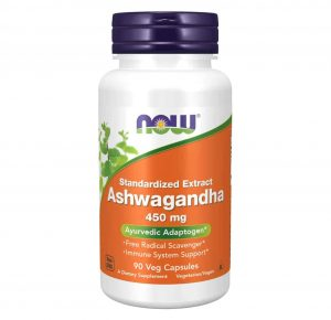 Now Ashwagandha - best ashwagandha supplement