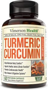 best turmeric supplement - The Pinkish