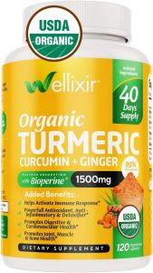 what are the benefits of turmeric 1