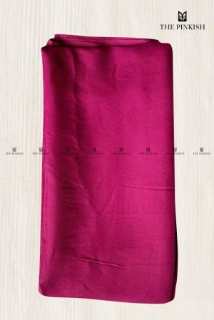 The Pinkish -Satin Silk Sarees50